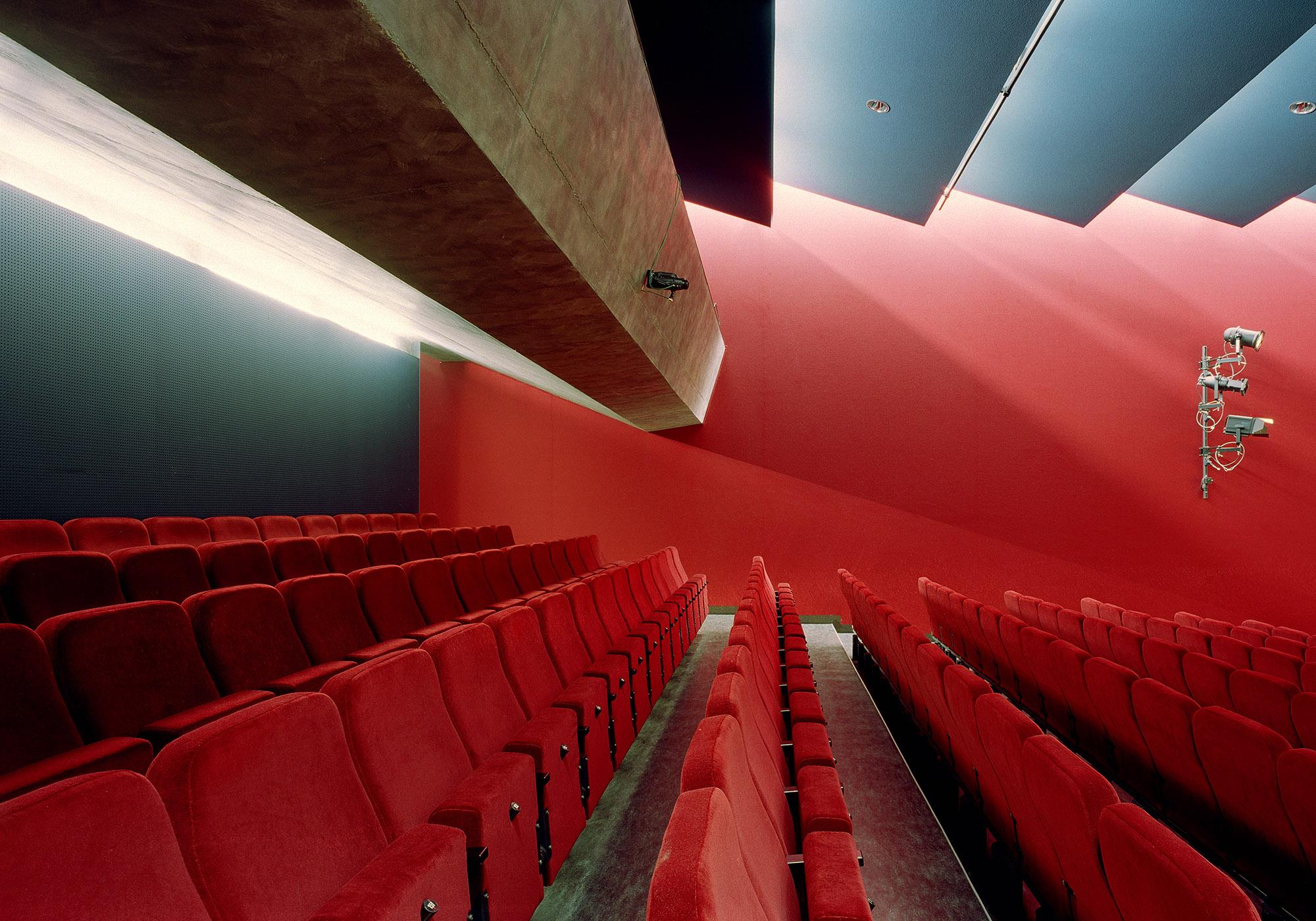 Kammertheater Karlsruhe Autokino